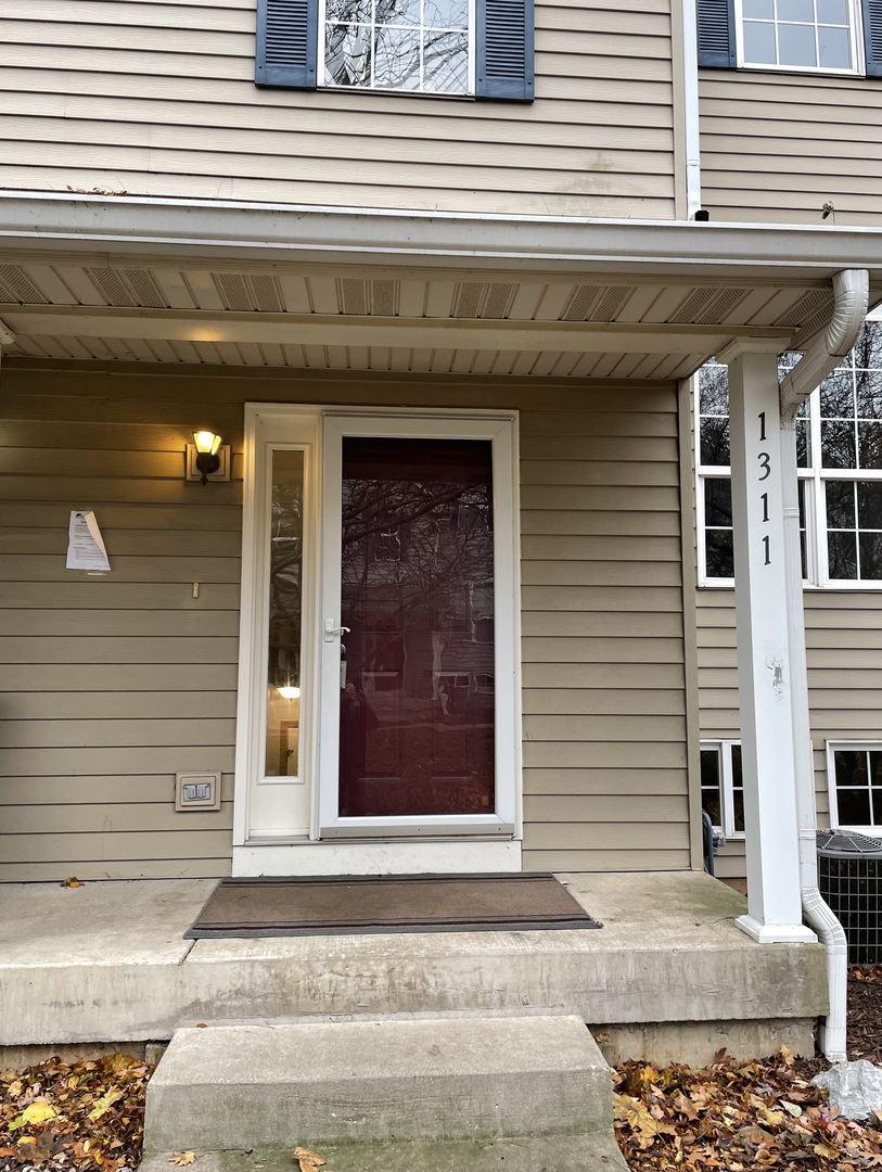 1311 Chestnut Lane #0, Yorkville, IL 60560 - #: 11233276