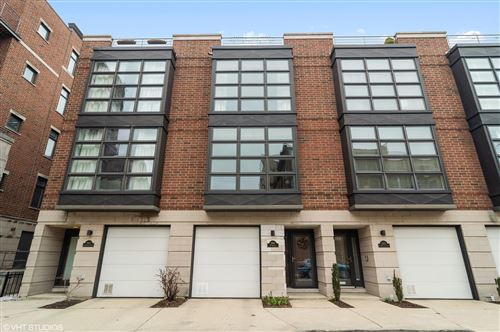 Photo of 2864 N Orchard Street, Chicago, IL 60657 (MLS # 10676277)