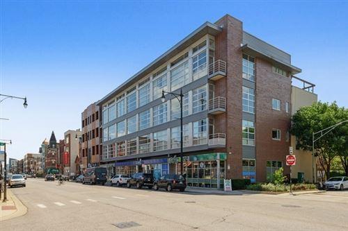 Photo of 1849 W North Avenue #7, Chicago, IL 60622 (MLS # 10779277)