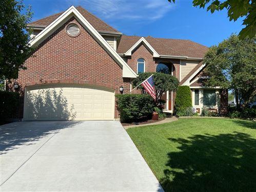 Photo of 1N104 Partridge Drive, Wheaton, IL 60188 (MLS # 11010277)