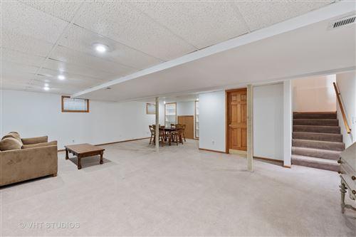 Tiny photo for 1N104 Partridge Drive, Wheaton, IL 60188 (MLS # 11010277)
