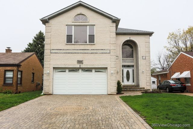8240 Major Avenue, Morton Grove, IL 60053 - #: 10487277