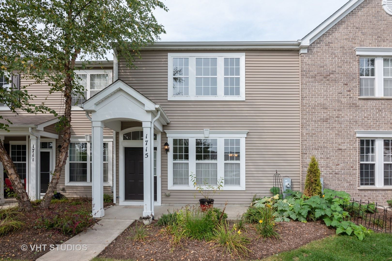 1715 Woodside Drive, Woodstock, IL 60098 - #: 10612277