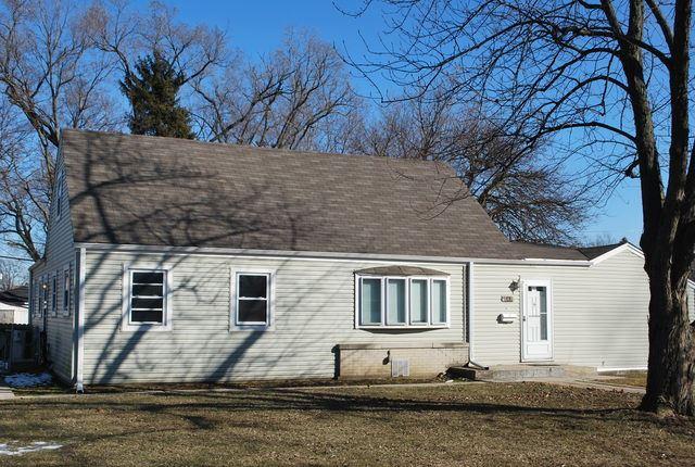 841 Alcoa Avenue, Leyden Township, IL 60164 - #: 10643277