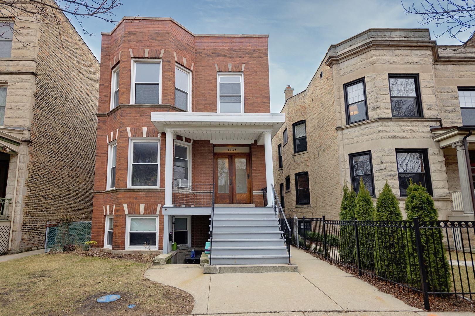 1467 W Berwyn Avenue, Chicago, IL 60640 - #: 10670277