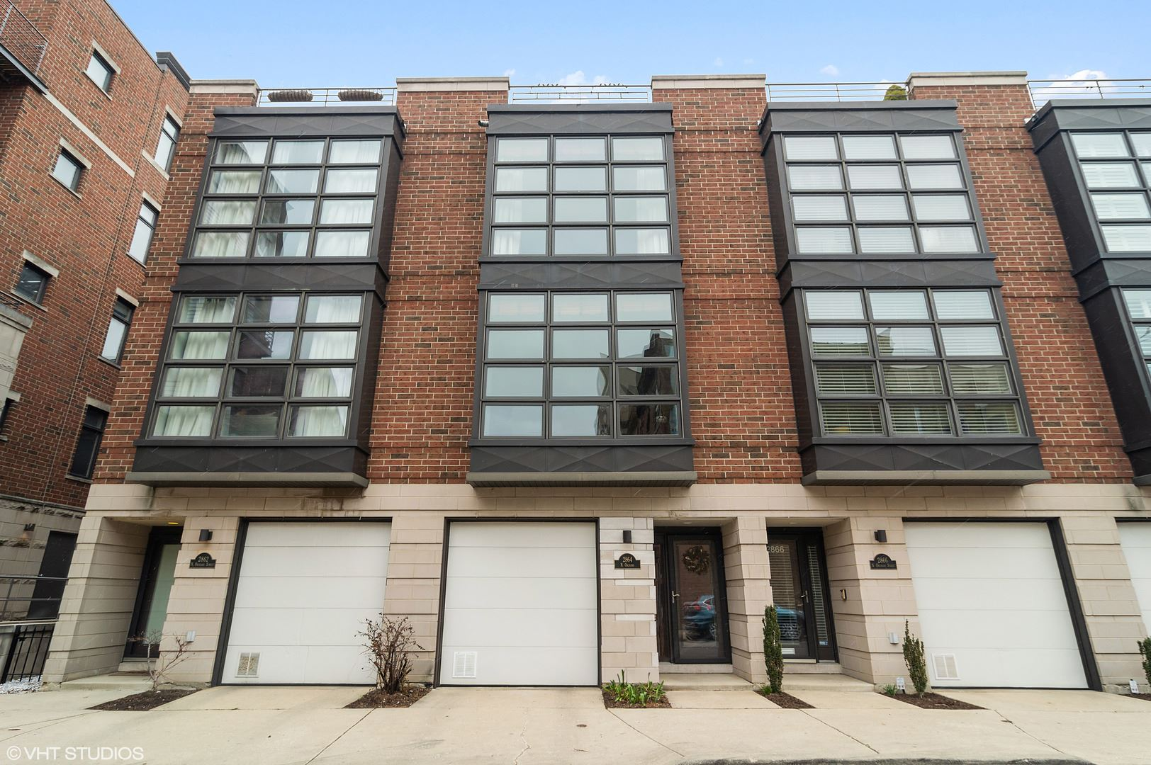 2864 N Orchard Street, Chicago, IL 60657 - #: 10676277