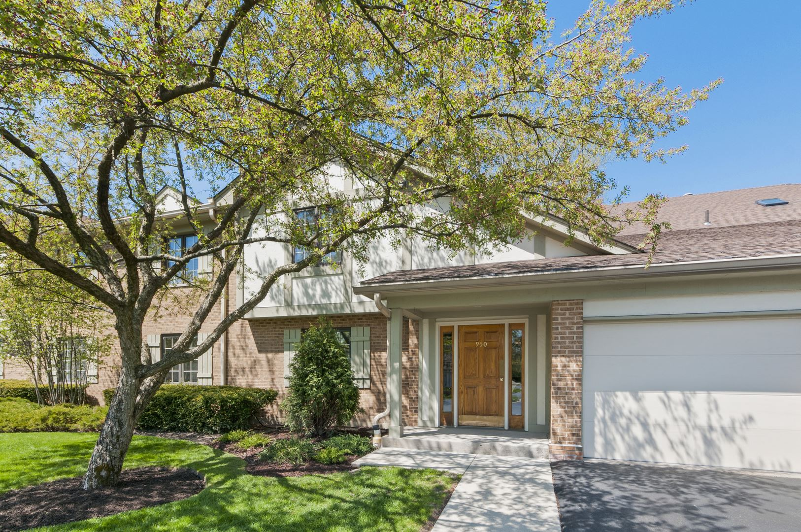 950 Ivy Lane #C, Deerfield, IL 60015 - #: 10720277