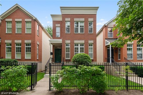 Photo of 1517 N Larrabee Street, Chicago, IL 60610 (MLS # 10772278)