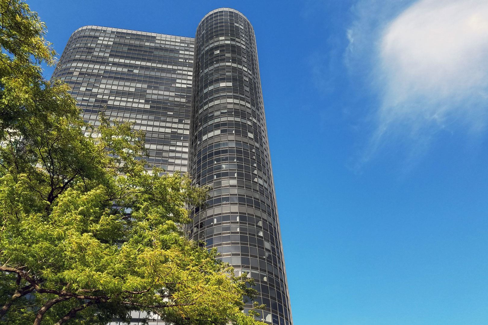 155 N HARBOR Drive #305, Chicago, IL 60601 - MLS#: 10609278