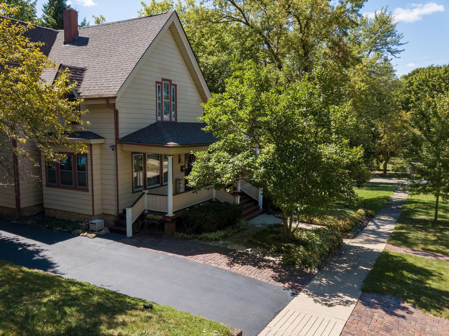 403 Church Street, Harvard, IL 60033 - #: 10840278