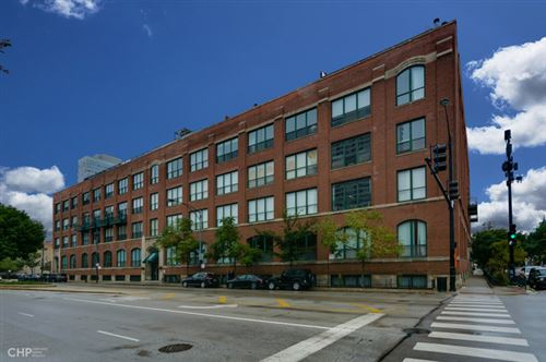 Photo of 1727 South Indiana Avenue #327, Chicago, IL 60616 (MLS # 10640279)