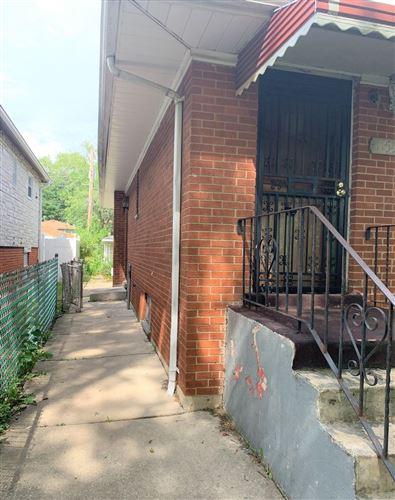 Tiny photo for 11554 S Morgan Street, Chicago, IL 60643 (MLS # 10803279)