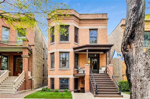 Photo of 3624 N Bell Avenue, Chicago, IL 60618 (MLS # 11058279)