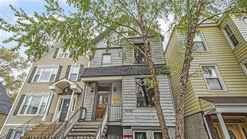 Photo of 1040 W Roscoe Street, Chicago, IL 60657 (MLS # 11085279)