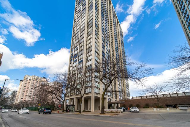 5455 N Sheridan Road #1901, Chicago, IL 60640 - #: 10659279