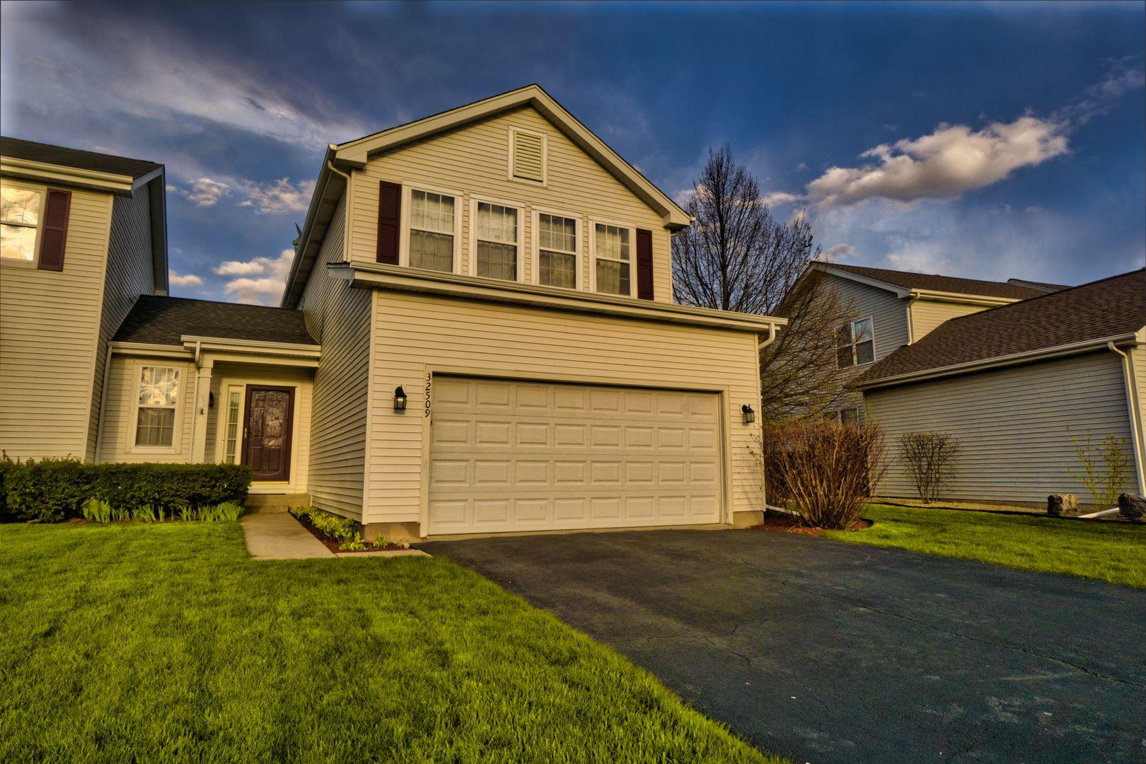 32509 Millstone Circle, Lakemoor, IL 60051 - #: 10710279