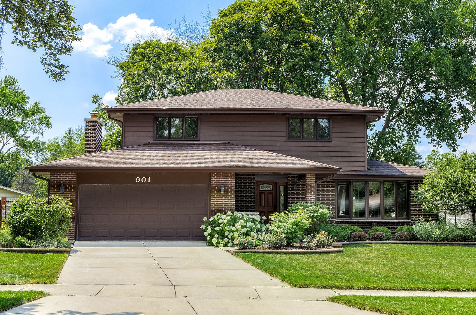 901 Lancaster Avenue, Downers Grove, IL 60516 - #: 10776279