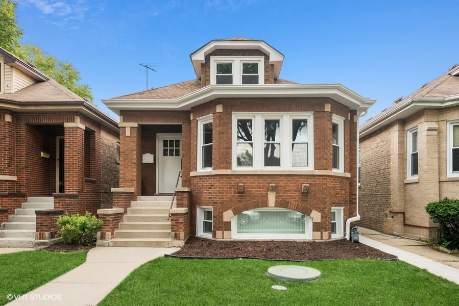 3023 N Lowell Avenue, Chicago, IL 60641 - #: 11225279