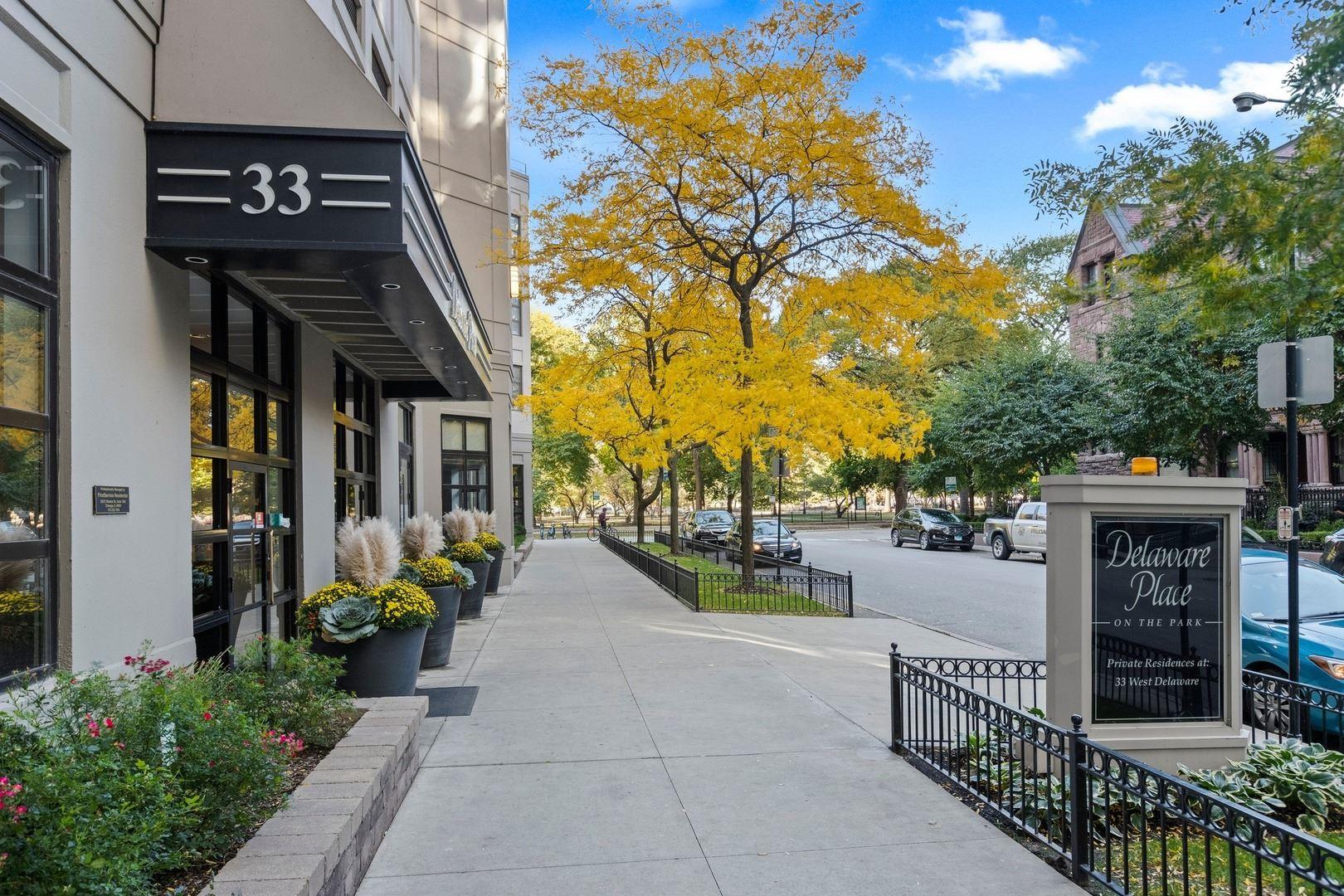 33 W Delaware Place #23G, Chicago, IL 60610 - #: 11243279