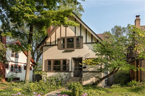 Photo of 1721 Harrison Street, Evanston, IL 60201 (MLS # 10904280)