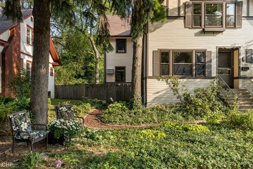 Tiny photo for 1721 Harrison Street, Evanston, IL 60201 (MLS # 10904280)
