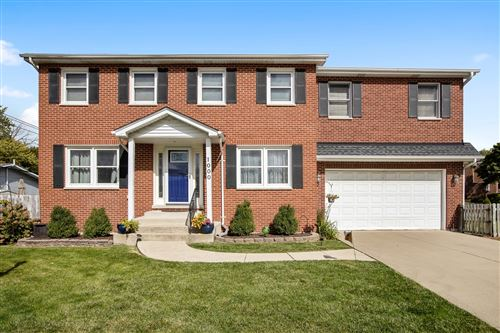 Photo of 1000 Saylor Street, Downers Grove, IL 60516 (MLS # 10968280)