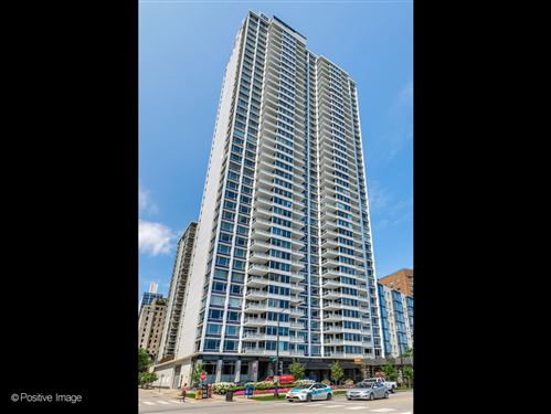Photo of 1300 N Lake Shore Drive #19D, Chicago, IL 60610 (MLS # 11134280)