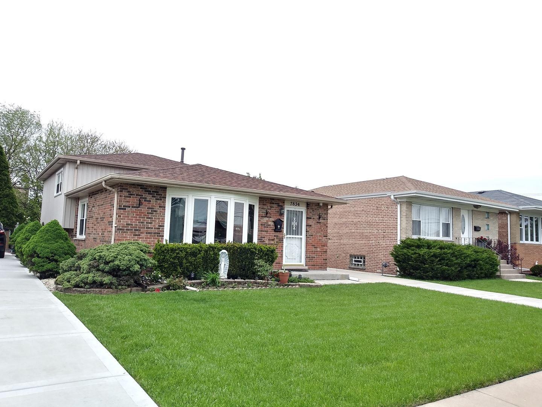 7834 La Crosse Avenue, Burbank, IL 60459 - #: 10619280