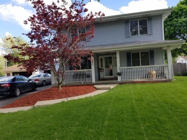 645 Jamison Lane, Hoffman Estates, IL 60169 - #: 10693280