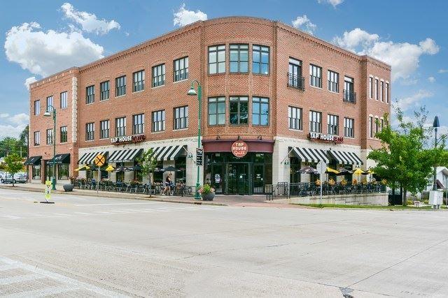 Photo of 123 W Washington Street #206, Oswego, IL 60543 (MLS # 10942280)