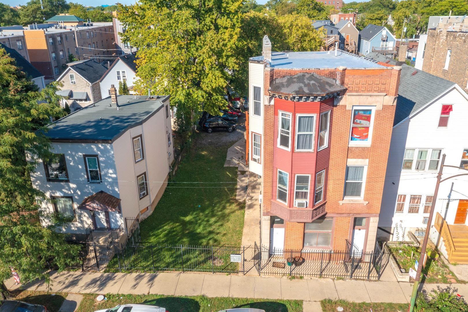 1830 N Kimball Avenue, Chicago, IL 60647 - #: 11247280