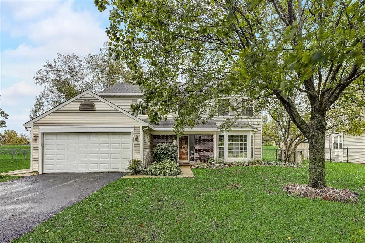 1635 Wildwood Lane, Hanover Park, IL 60133 - #: 11253280