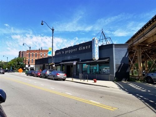 Photo of 2581 N Lincoln Avenue, Chicago, IL 60614 (MLS # 10814281)
