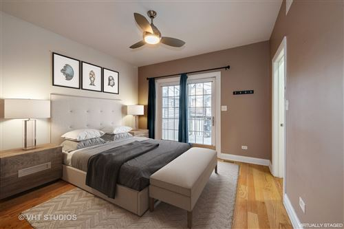 Tiny photo for 1505 N Maplewood Avenue #1, Chicago, IL 60622 (MLS # 10939281)