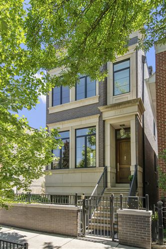 Photo of 1747 N Wood Street, Chicago, IL 60622 (MLS # 11161281)