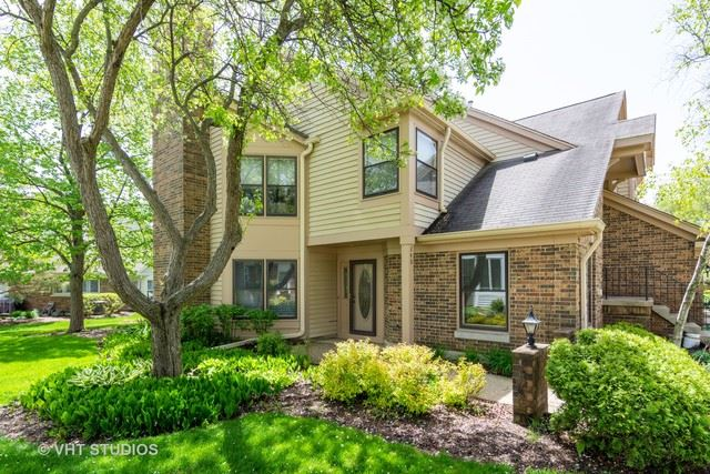 240 Willow Parkway, Buffalo Grove, IL 60089 - #: 10398281
