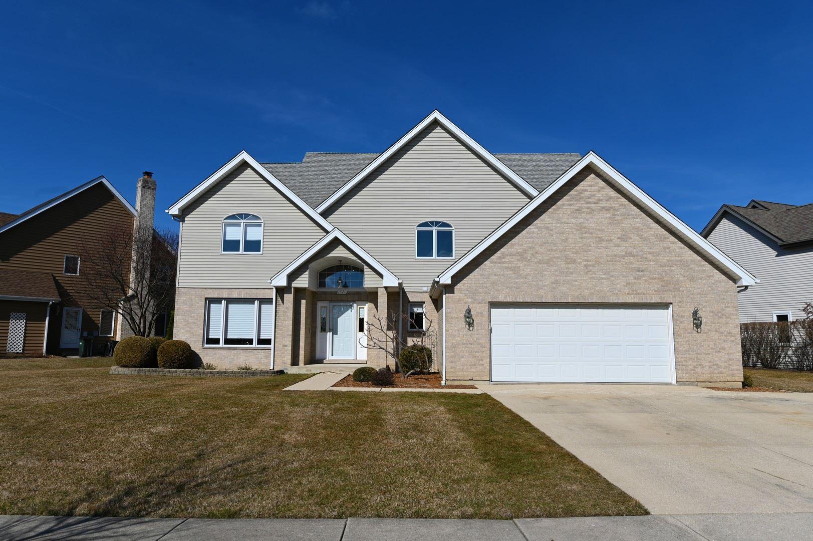 1520 Creekside Drive, Hoffman Estates, IL 60194 - #: 10697281