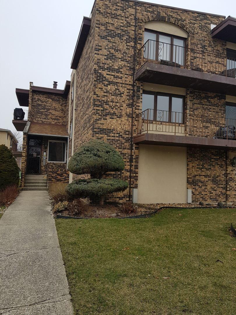 10416 Mansfield Avenue #2SW, Oak Lawn, IL 60453 - #: 10741281