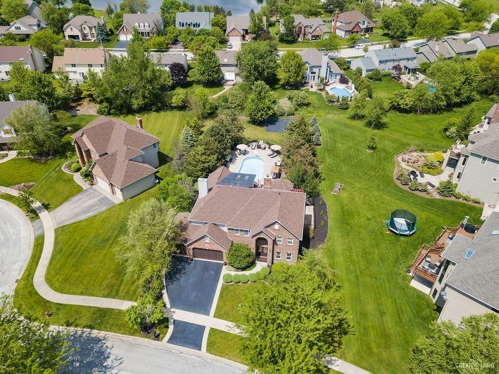 751 Evergreen Lane, Sugar Grove, IL 60554 - #: 10782281