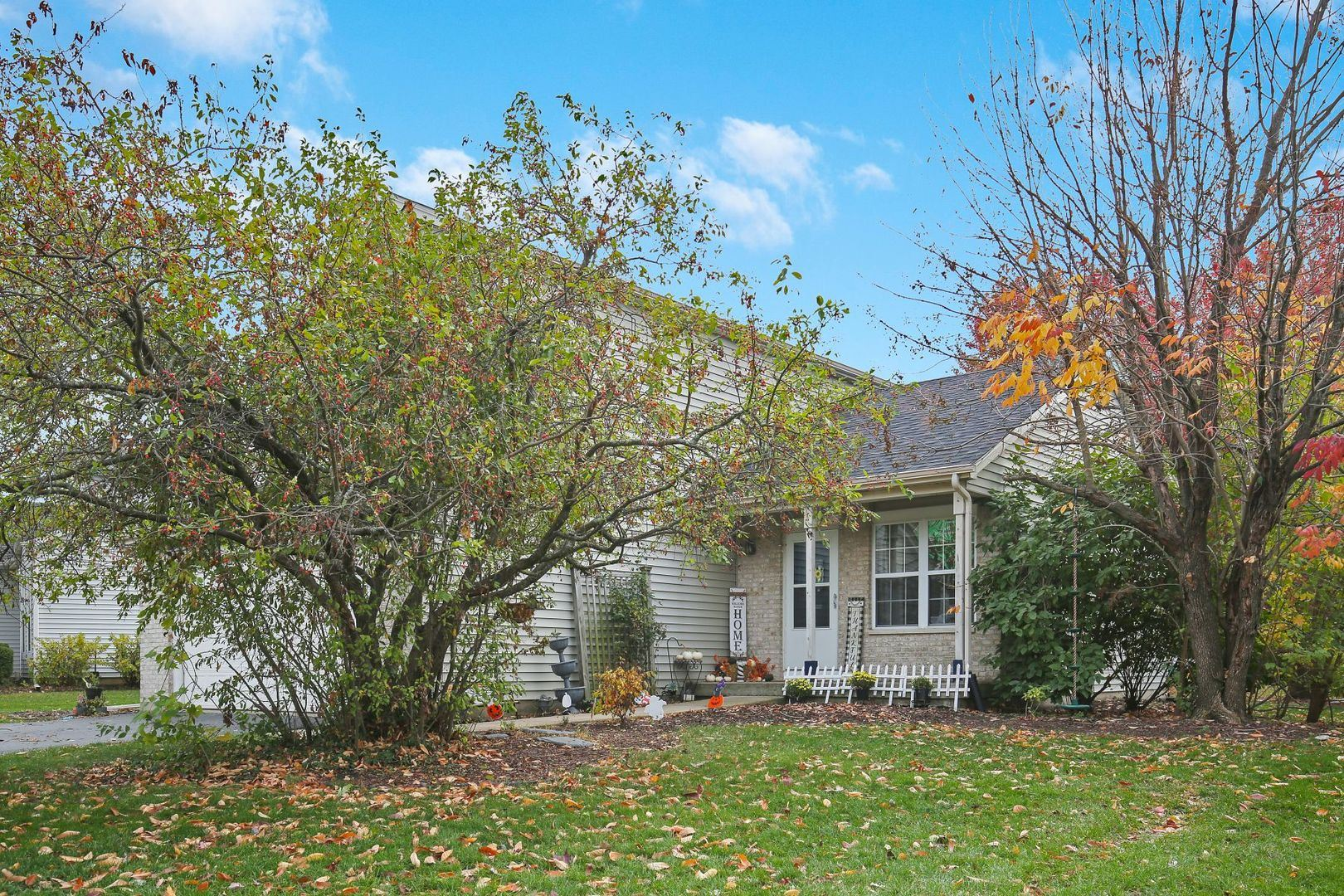 Photo of 2309 Wesmere Lakes Drive, Plainfield, IL 60586 (MLS # 10910281)