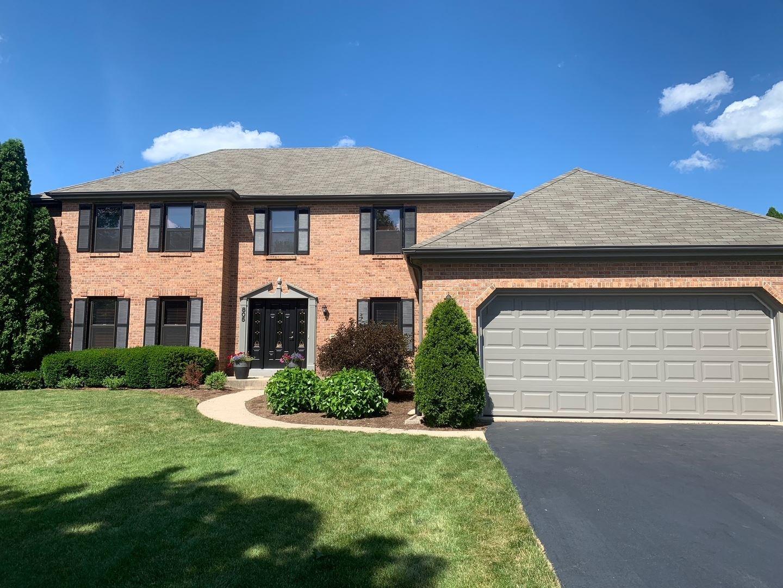 805 White Pine Drive, Cary, IL 60013 - #: 10981281