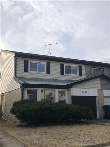 9049 Hollyberry Avenue, Des Plaines, IL 60016 - #: 10664282