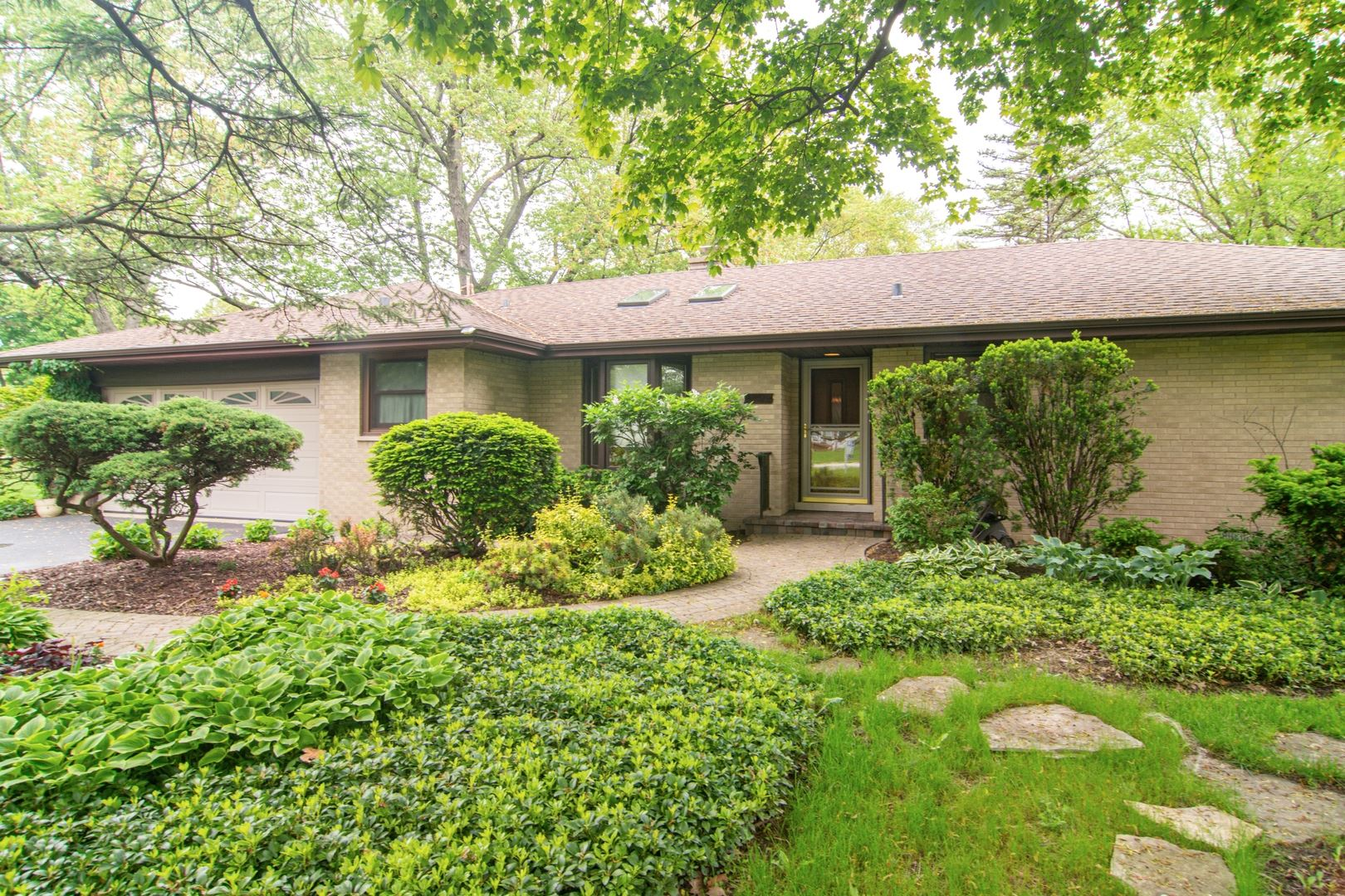 210 Tully Place, Prospect Heights, IL 60070 - #: 10741282