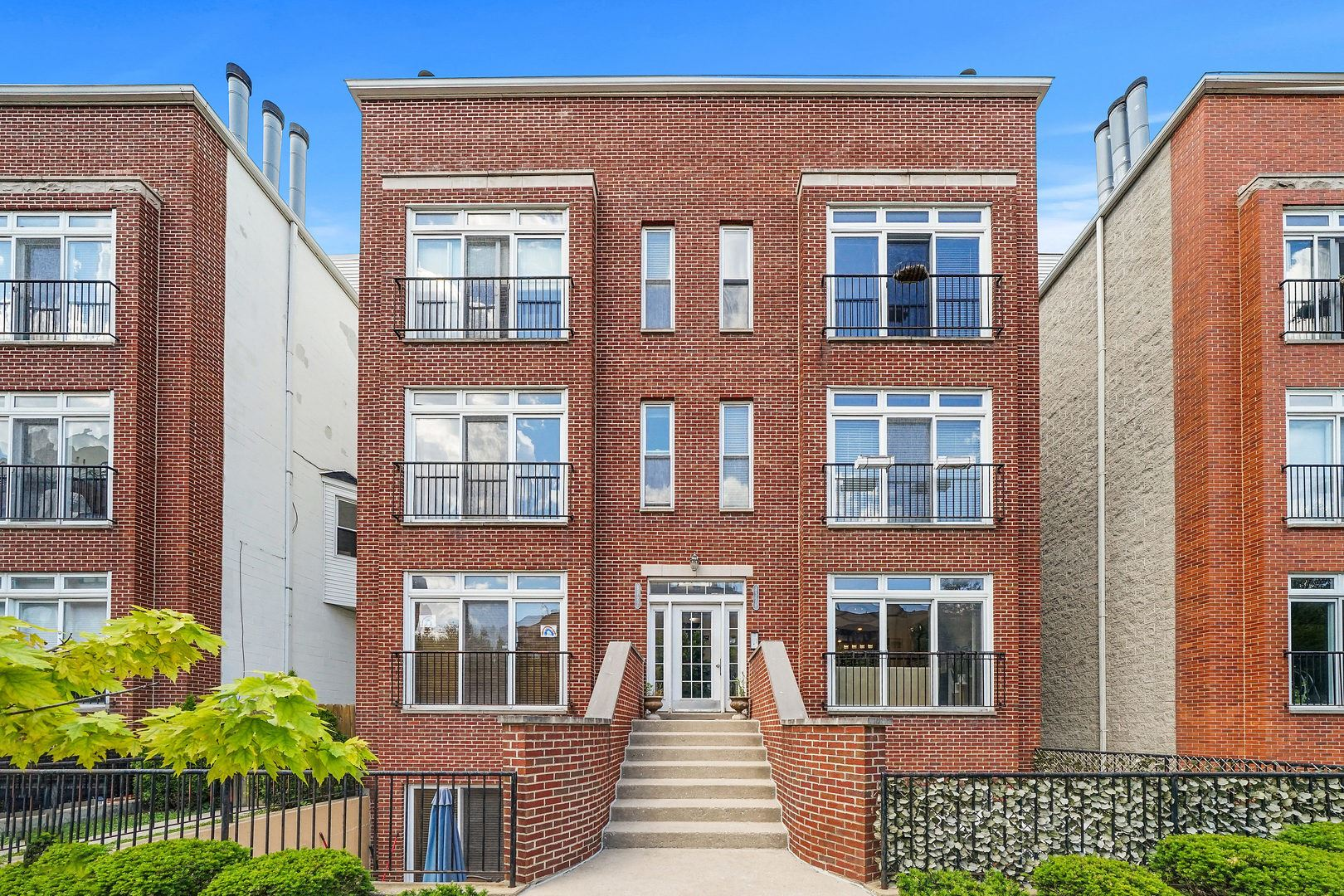 1720 W Diversey Parkway #1, Chicago, IL 60614 - #: 10749282