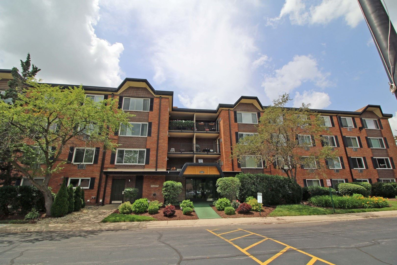 1116 S New Wilke Road #2-401, Arlington Heights, IL 60005 - #: 10765282