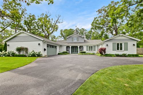 Photo of 342 North Western Avenue, Lake Forest, IL 60045 (MLS # 10596283)