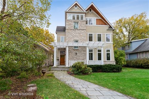 Photo of 2508 Thayer Street, Evanston, IL 60201 (MLS # 10746283)