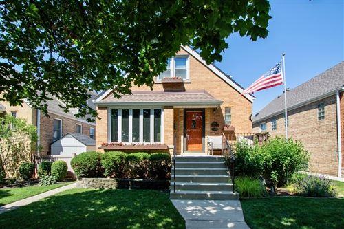 Photo of 7524 N Octavia Avenue, Chicago, IL 60631 (MLS # 11170283)