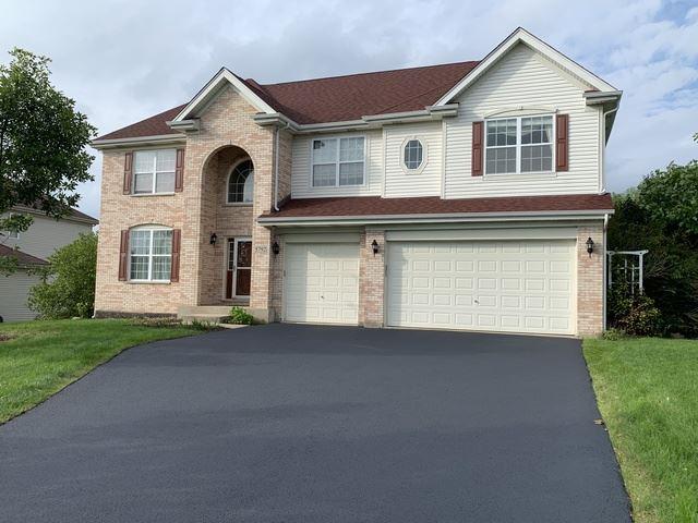 5792 RIVER BIRCH Drive, Hoffman Estates, IL 60192 - #: 10655283