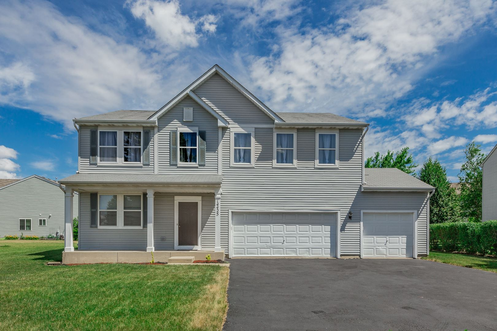 14425 Independence Drive, Plainfield, IL 60544 - #: 10713283